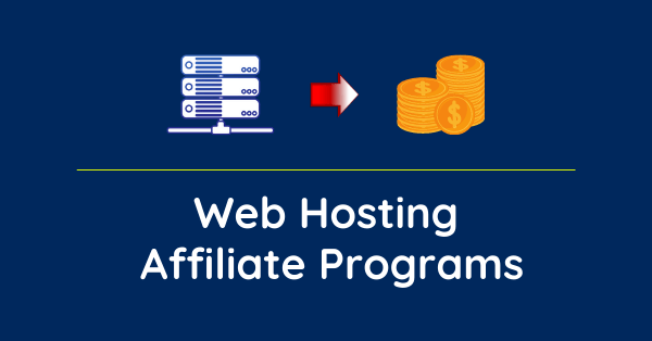 best web hosting affiliate programs high paying