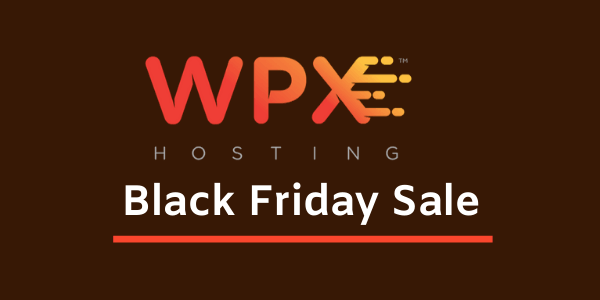 wpx black friday cyber monday deals